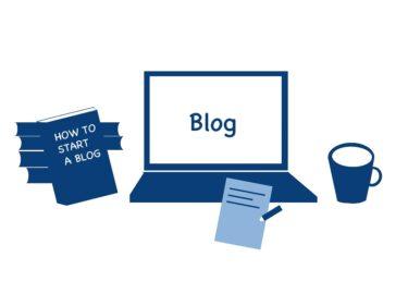 【副業】育休中の初心者でも10分でできるブログの始め方
